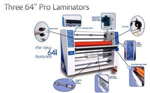pro-laminators