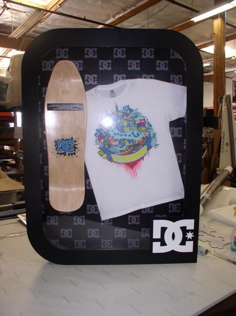 DC Shoes Award Case 2
