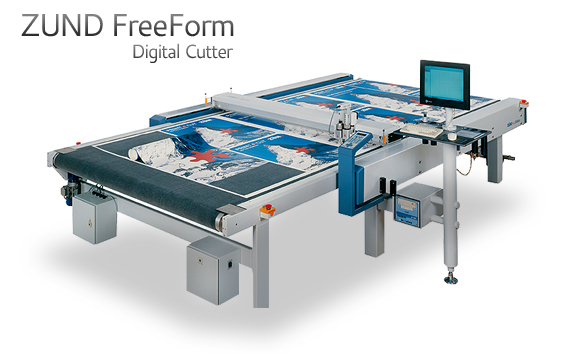 zund-free-form-digital-cutter
