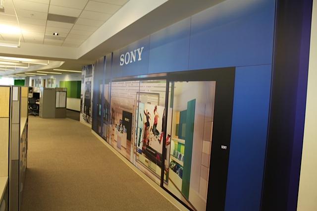 sony-installation