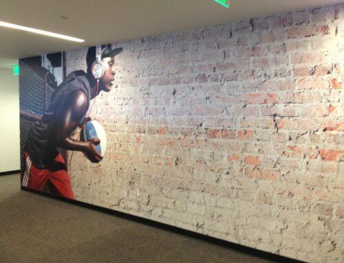 Sony Installation