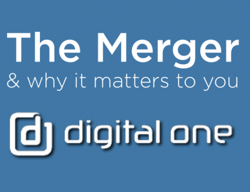 The Merger & Why It Matters to You