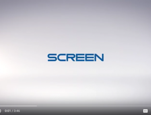 A Growing Partnership: SCREEN