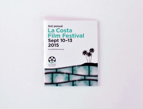 La Costa Film Festival Booklet