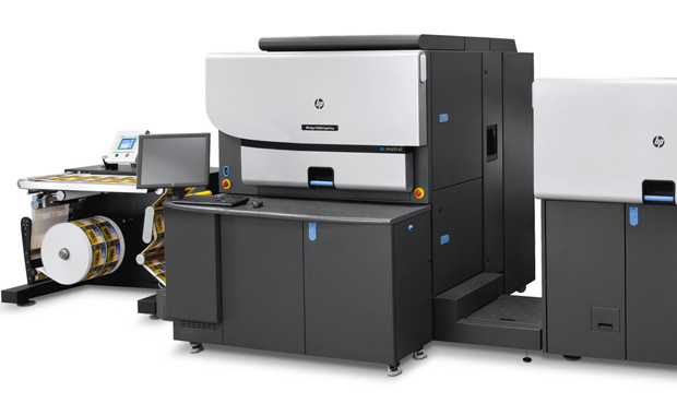 hp indigo 6800 digital web press
