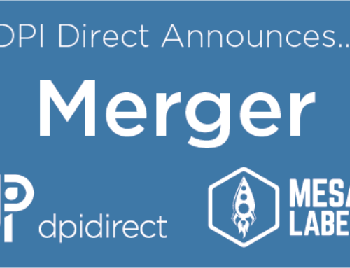 Merger Creates New Label Division