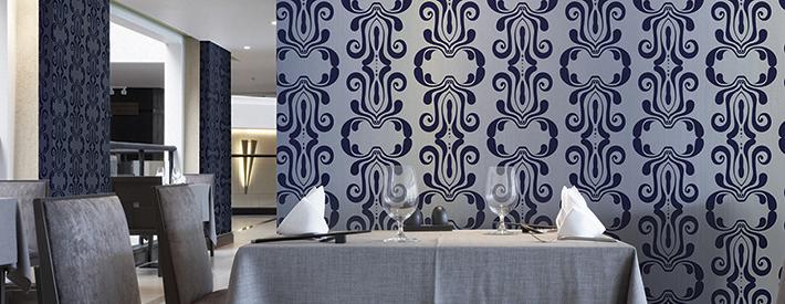Custom Printed Wallpaper, DPI Direct - Print Marketing