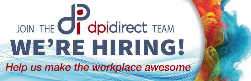 , DPI Direct - Print Marketing